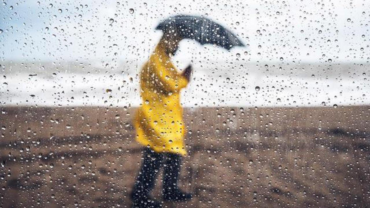 Meteoroloji'den Ege için 'sağanak' uyarısı