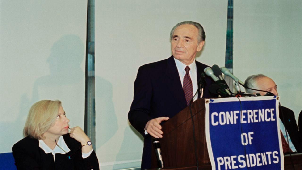 İsrail Eski Cumhurbaşkanına istismar suçlaması
