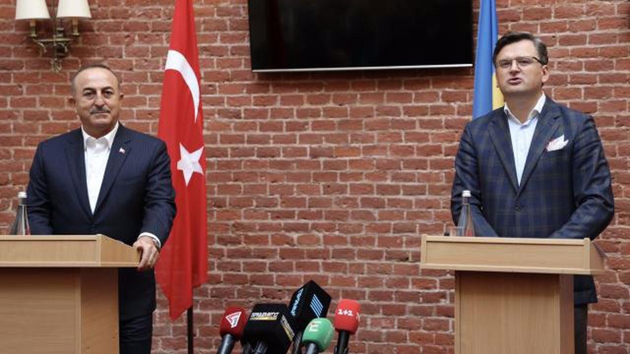 """""""Türkiye ile stratejik ortaklık en yüksek noktada"""""""