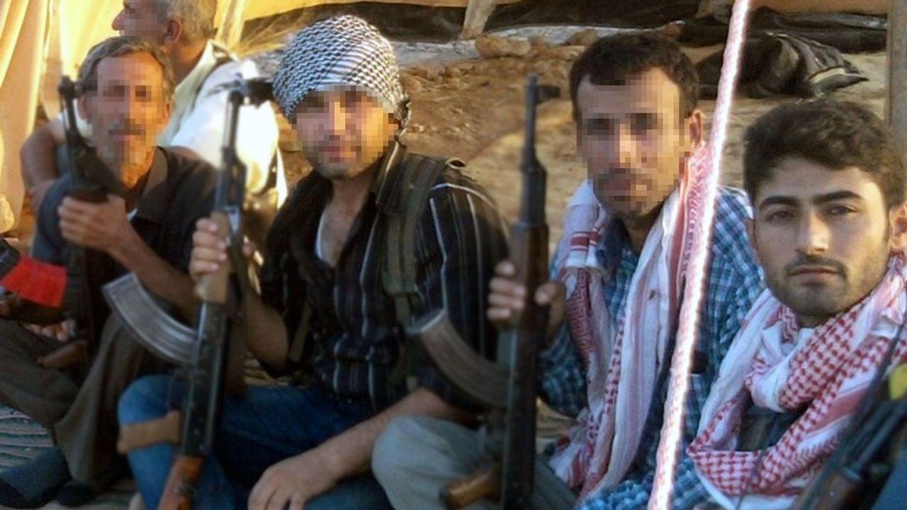 YPG'li terörist, Adana'da yakalandı