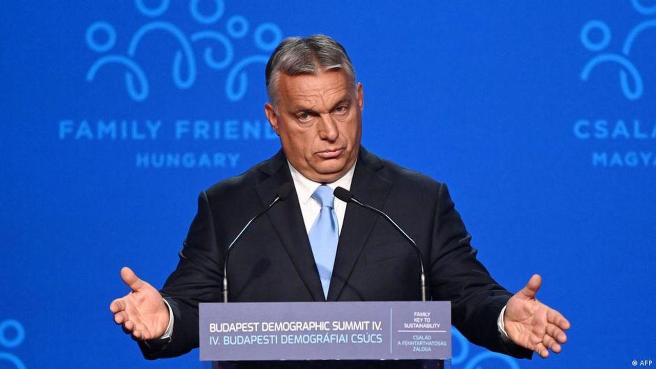 Macaristan'dan Polonya'nın kararına destek