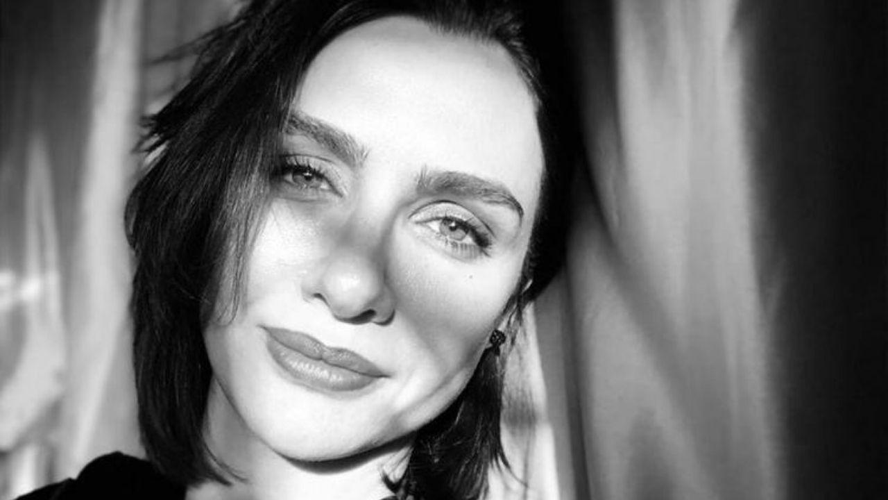 Ünlü oyuncu Birce Akalay hastanelik oldu