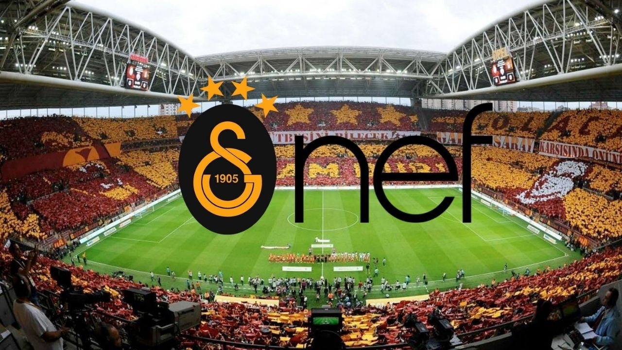Galatasaray'ın stad ismi belli oldu