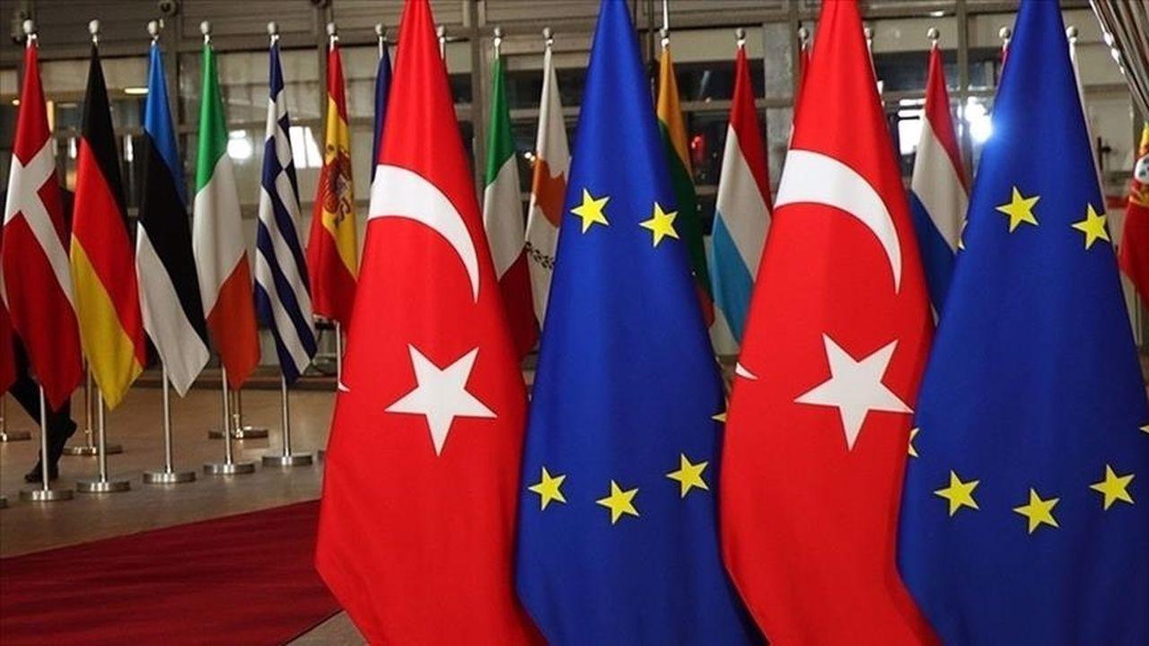 Türkiye ile AB iş birliğini artıracak