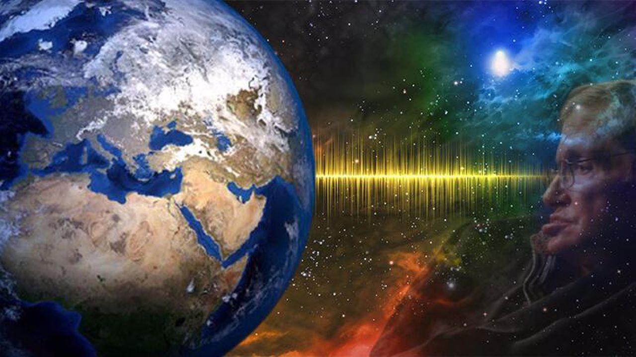 Uzaydan gizemli sinyal