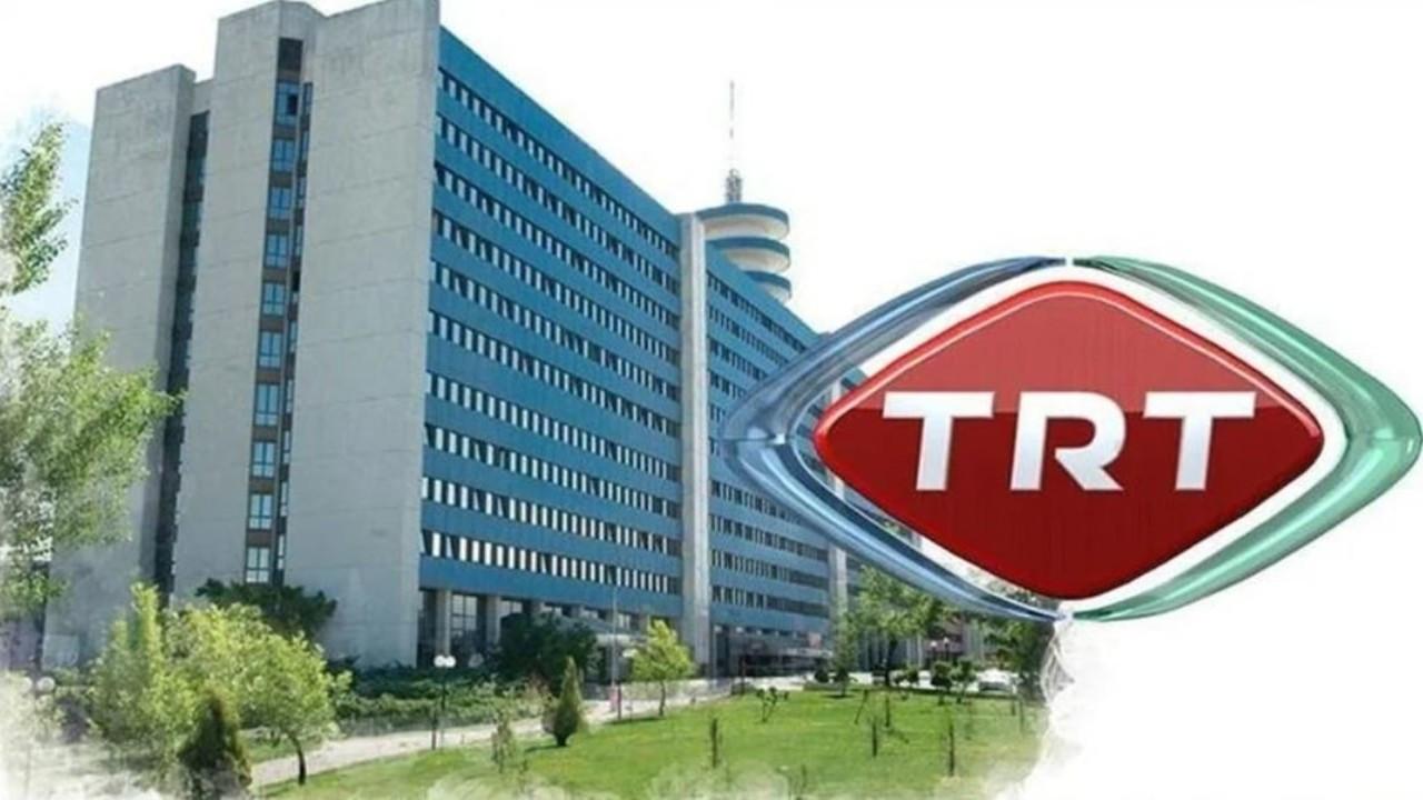 TRT Genel Müdürlüğü'nde yeni atama