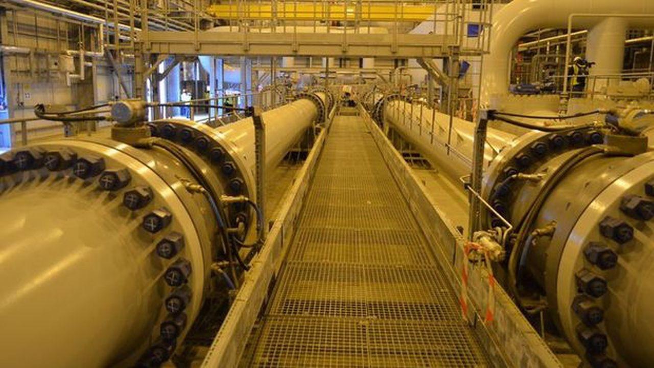 Azerbaycan Türkiye'ye doğalgaz ihracatını artırıyor