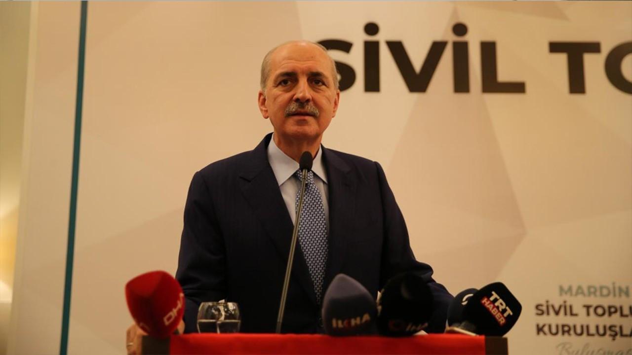 AK Partili Kurtulmuş: Biz gençlerimize güveniyoruz