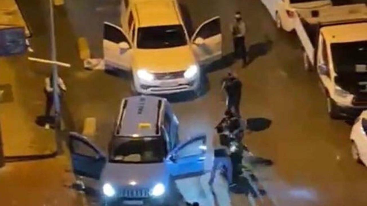İran ajan şebekesindeki 8 zanlı cezaevinde