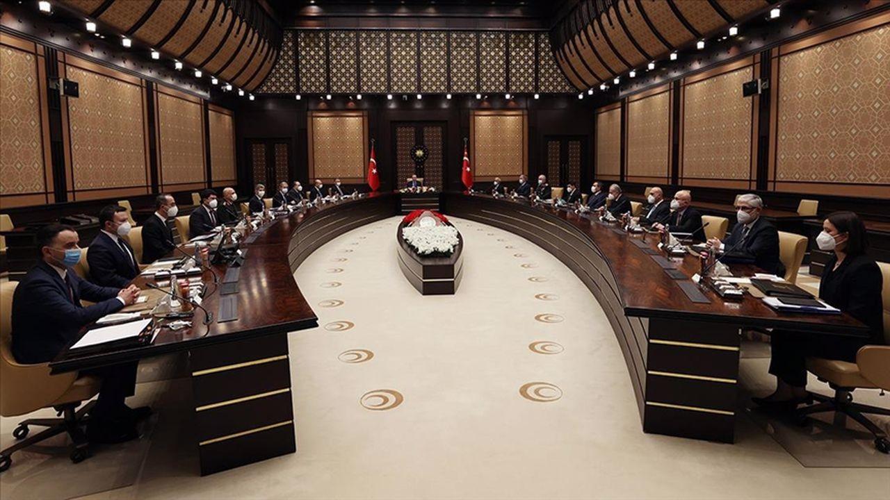 Türkiye hedefine ilerlemeye devam edecektir