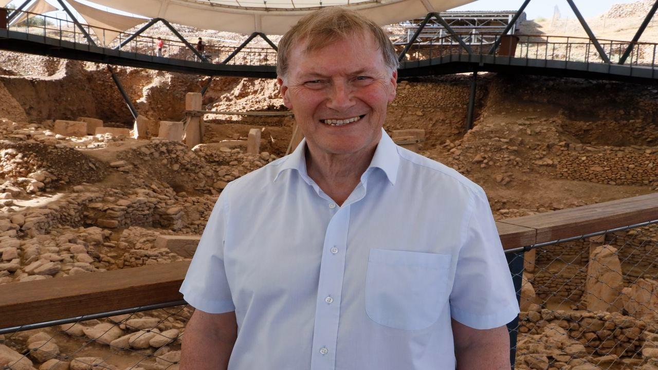 İngiliz milletvekili David Amess yaşamını yitirdi