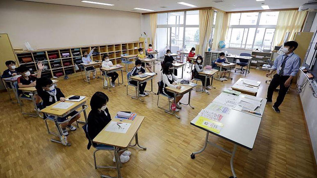 Japonya'da çocuk intiharı rekor seviyeye ulaştı