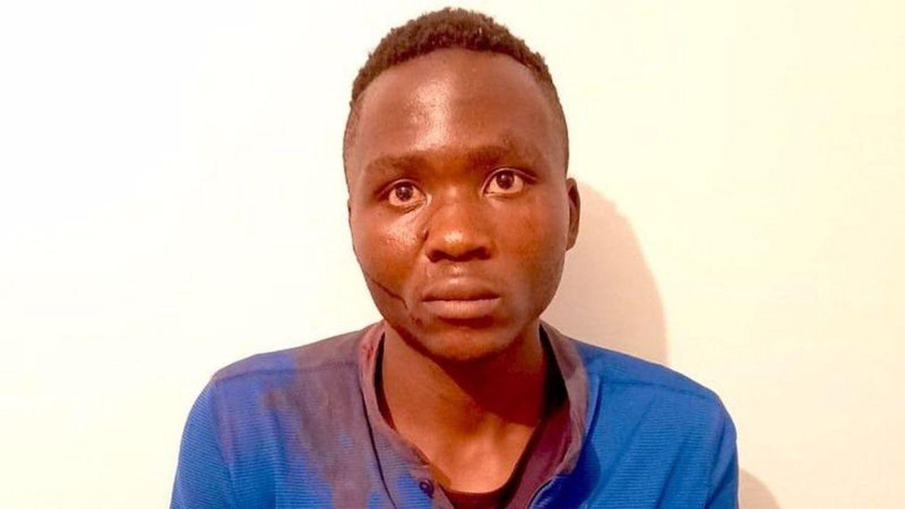 Kenya'da 10'dan fazla çocuğu öldüren seri katil köylüler tarafından dövülerek öldürüldü