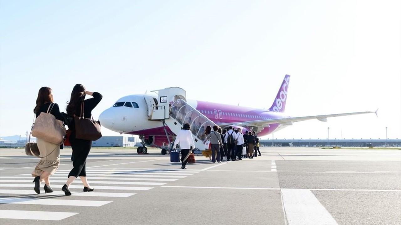 Japonya'da iç hatlarda sınırsız seyahat hakkı