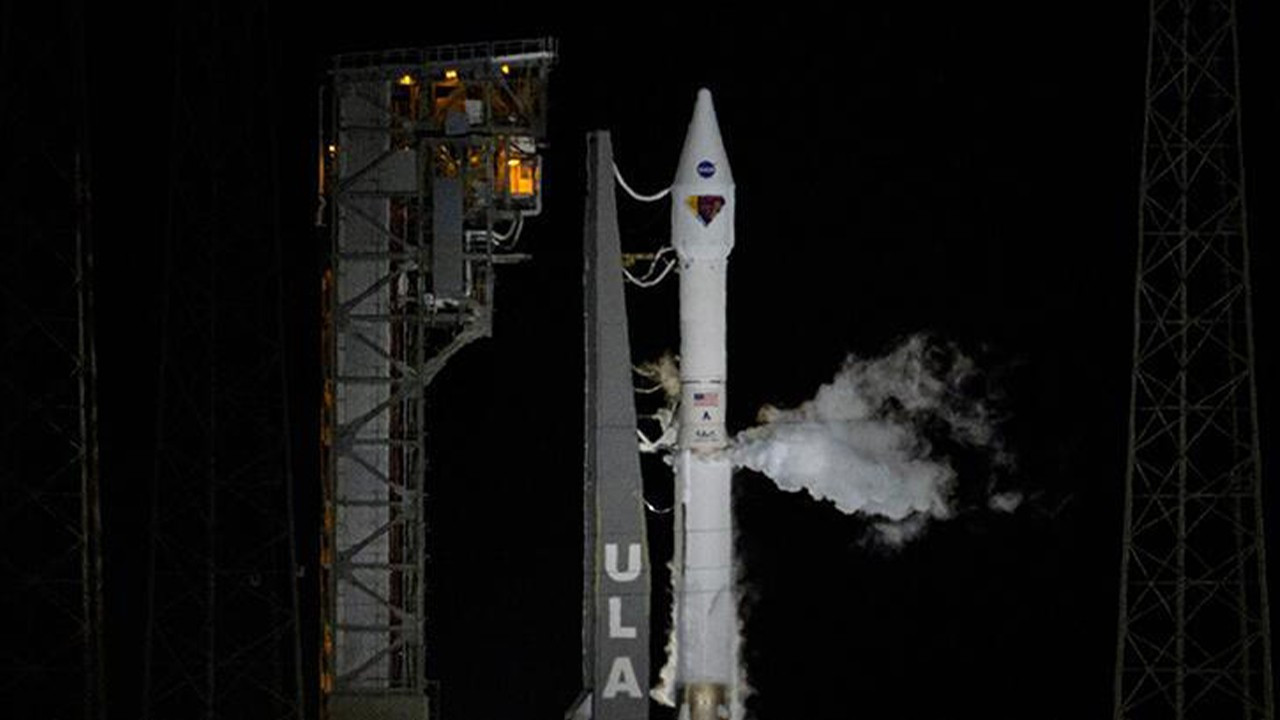 NASA, Lucy ile 12 yıl boyunca Güneş'te araştırma yapacak