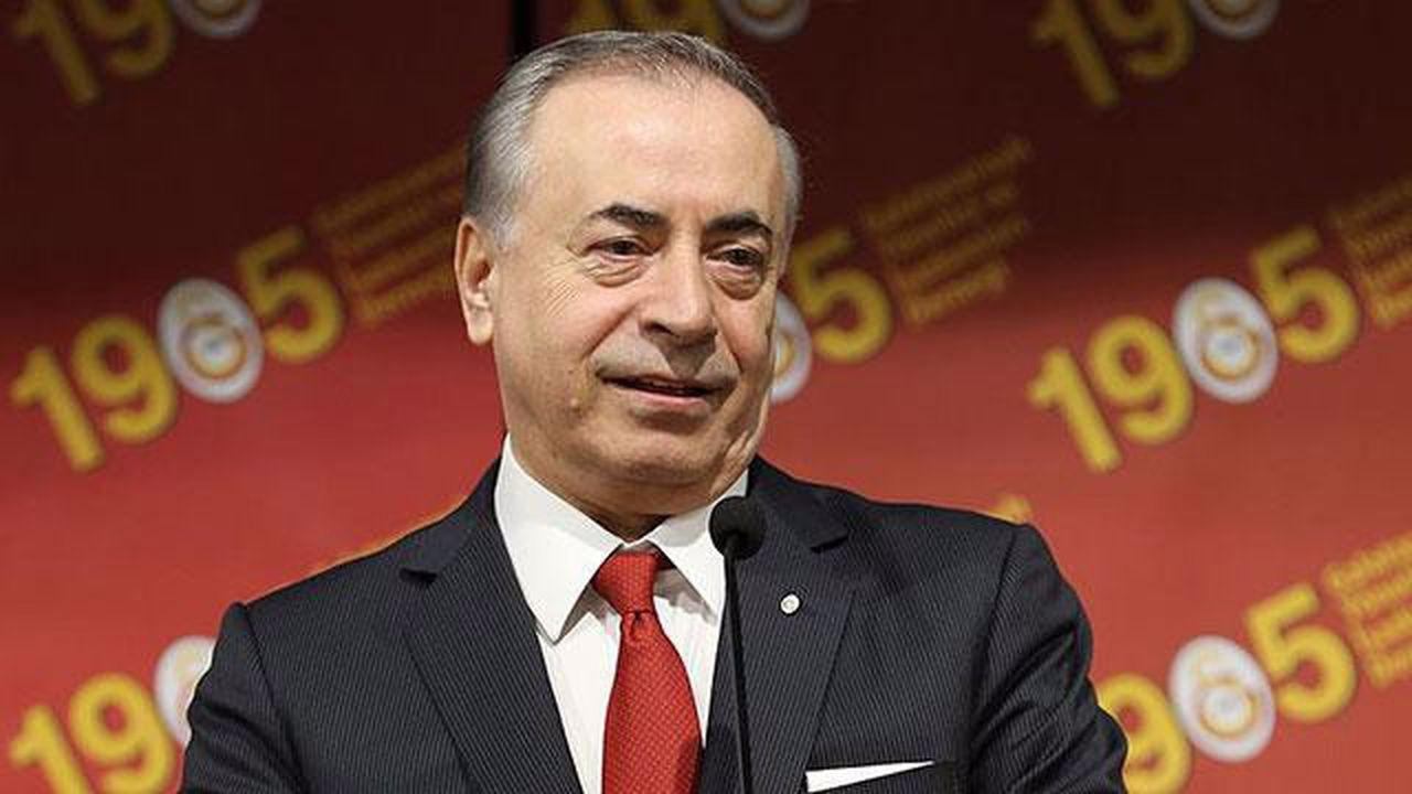Mustafa Cengiz yönetimi idari açıdan ibra edilmedi