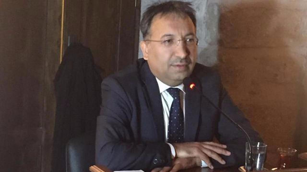 Yeni İstanbul müftüsü; Prof. Dr. Safi Arpaguş