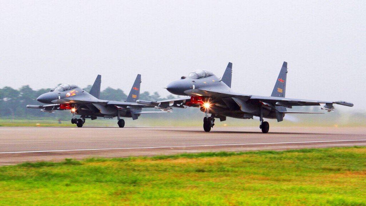 Çin - Tayvan gerilimi sürüyor: Ordu alarma geçti