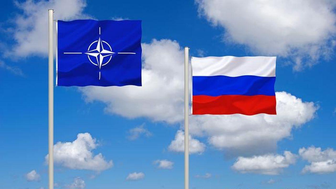 NATO faaliyetlerini askıya alıyoruz