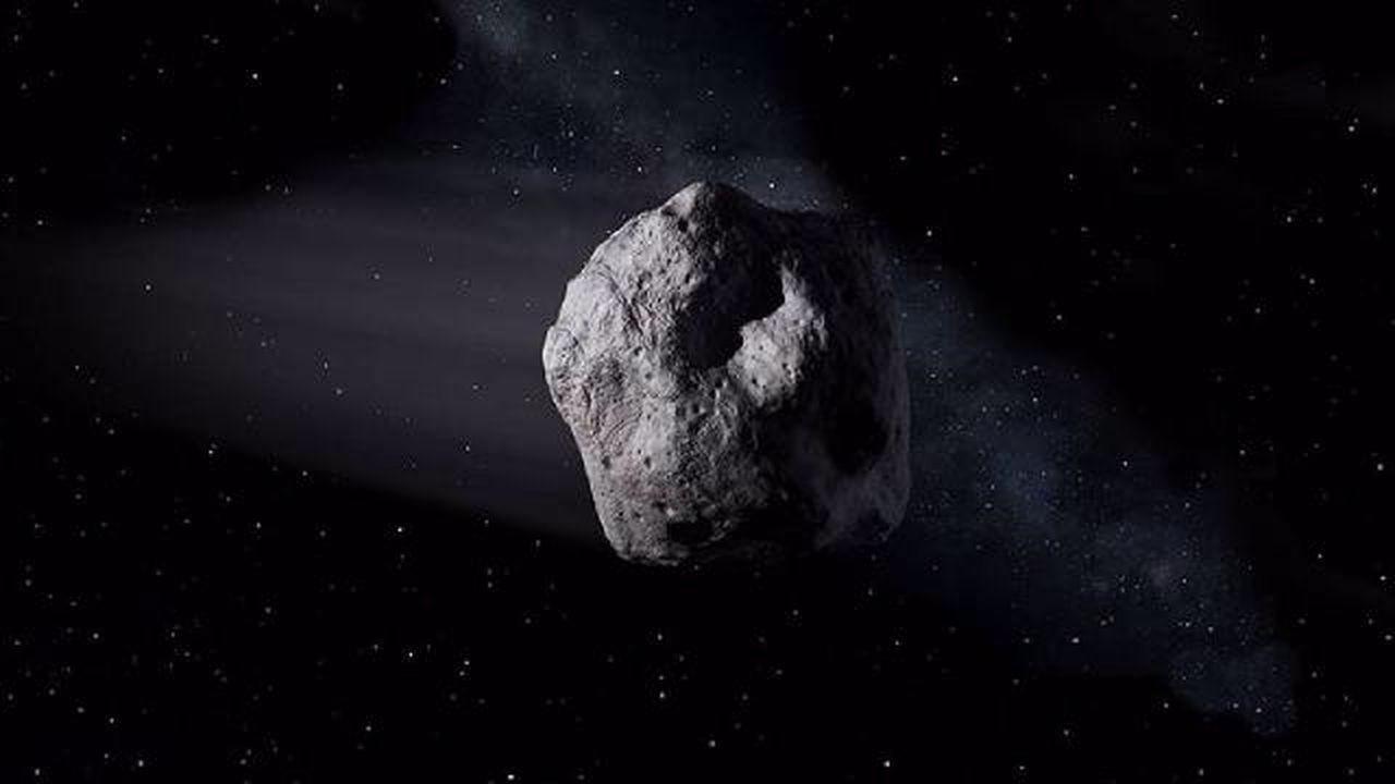 Dev gök taşları Dünya'nın yakınından geçecek