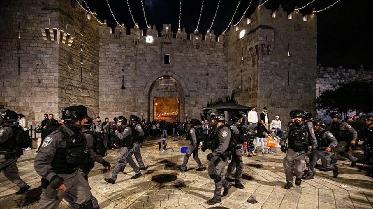 İsrailli milletvekillerinden yeni provakasyon!