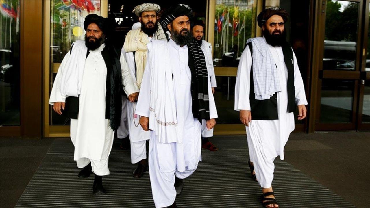 Taliban'dan reform mesajı