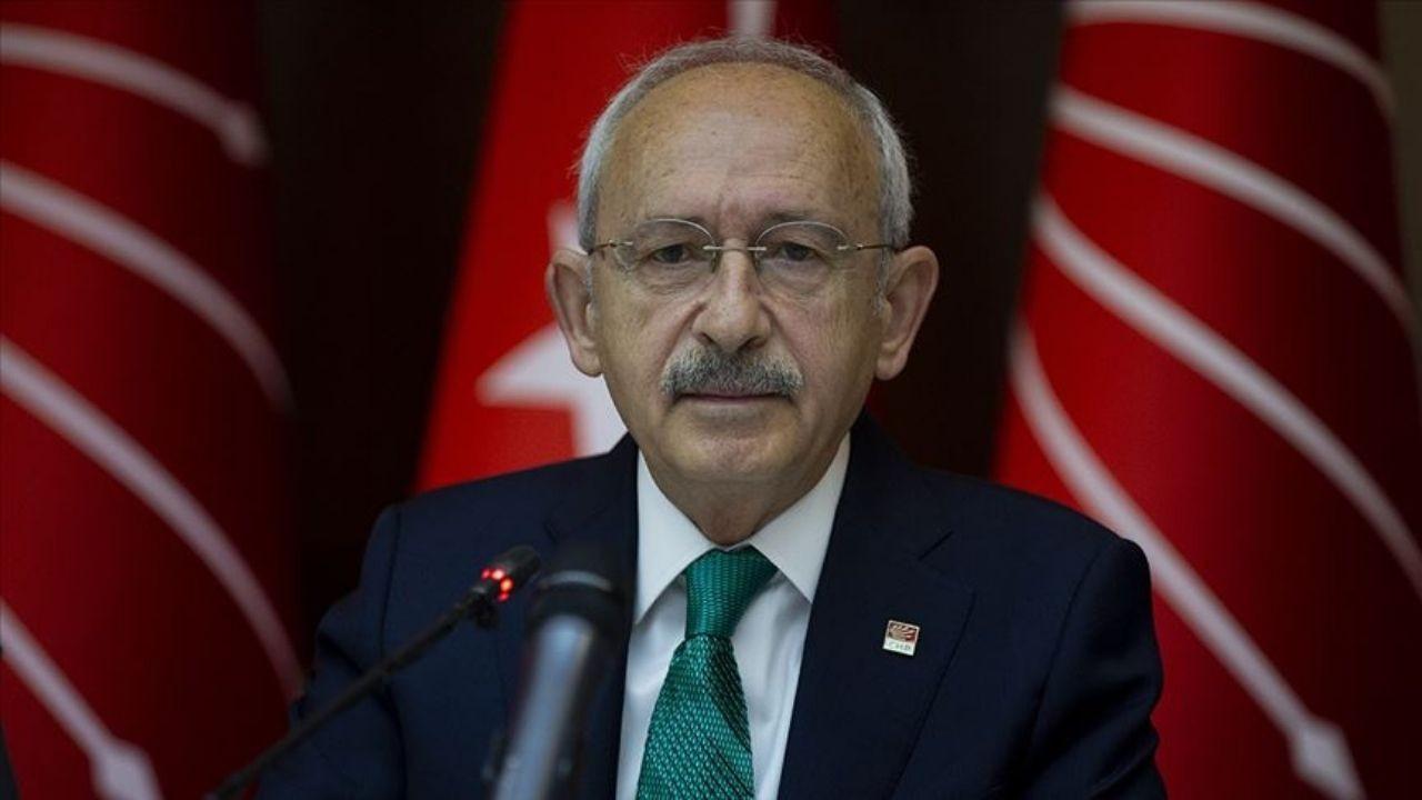 Kılıçdaroğlu'ndan HDP'nin iktidar isteğine yanıt