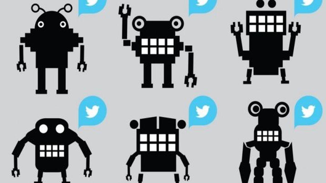 Bot hesapların oluşturduğu gündemin yüzde 47'si sahte