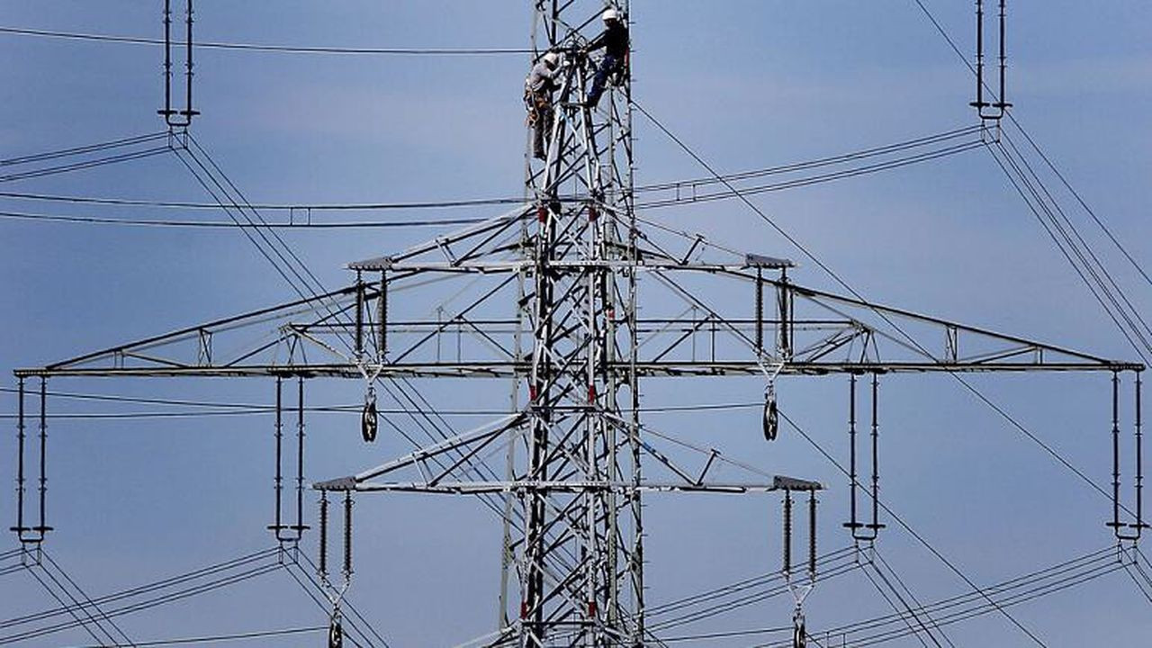 Avrupa'da en pahalı elektrik Almanya ve Romanya'da