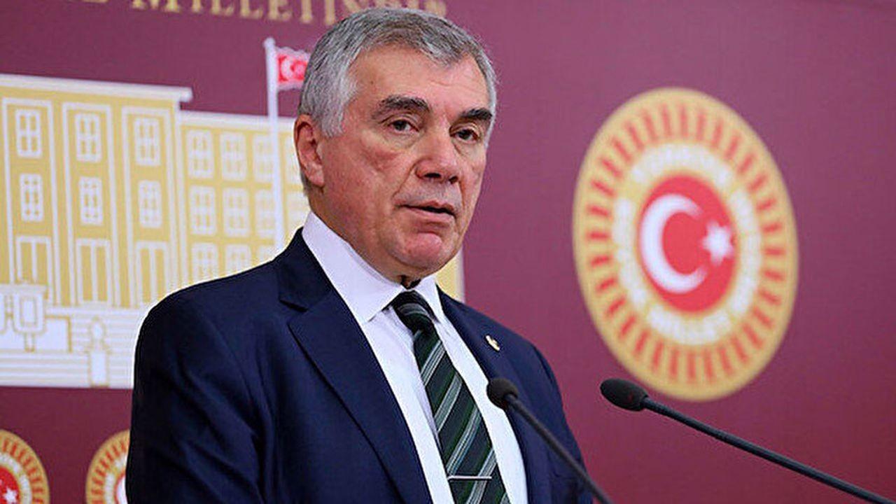 CHP'li Ünal Çeviköz büyükelçileri savundu