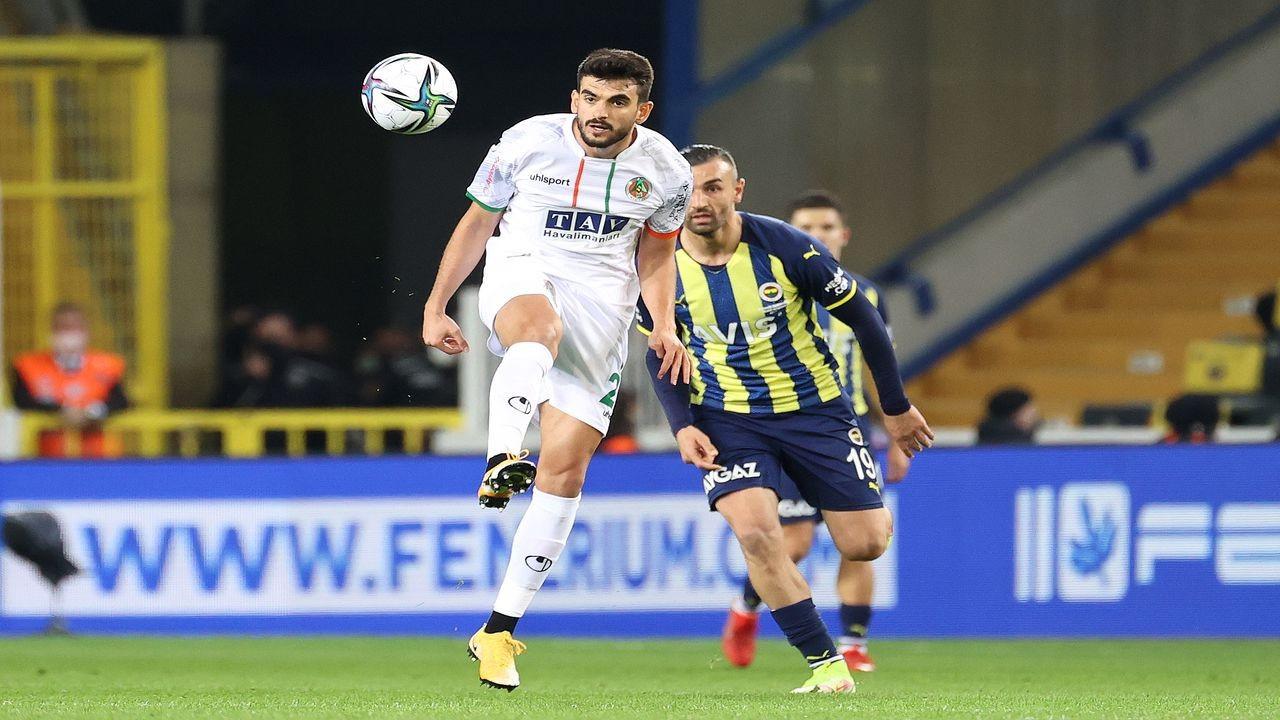 Fenerbahçe, ligde üst üste 2. mağlubiyetini yaşadı