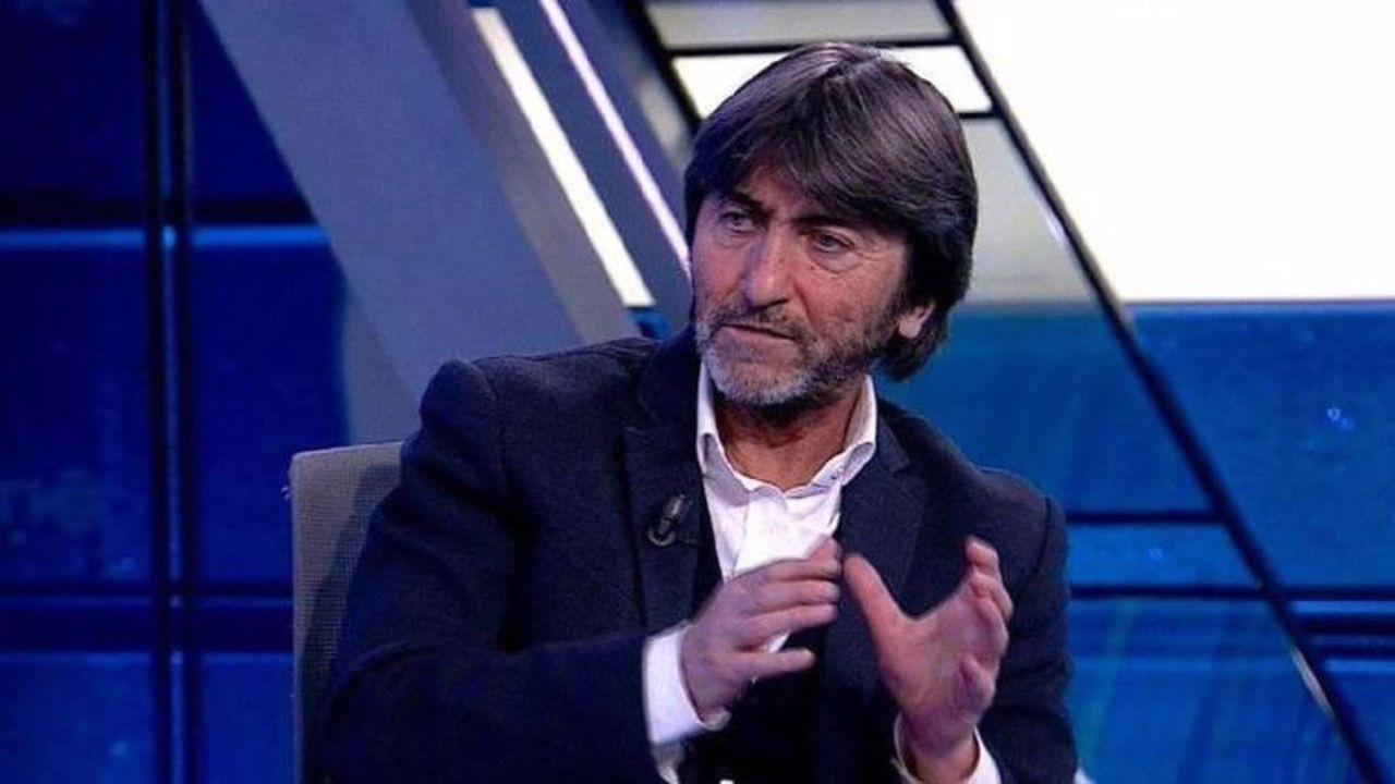 Rıdvan Dilmen: Pereira olsam Mesut Özil'i Fenerbahçe'de oynatmam!