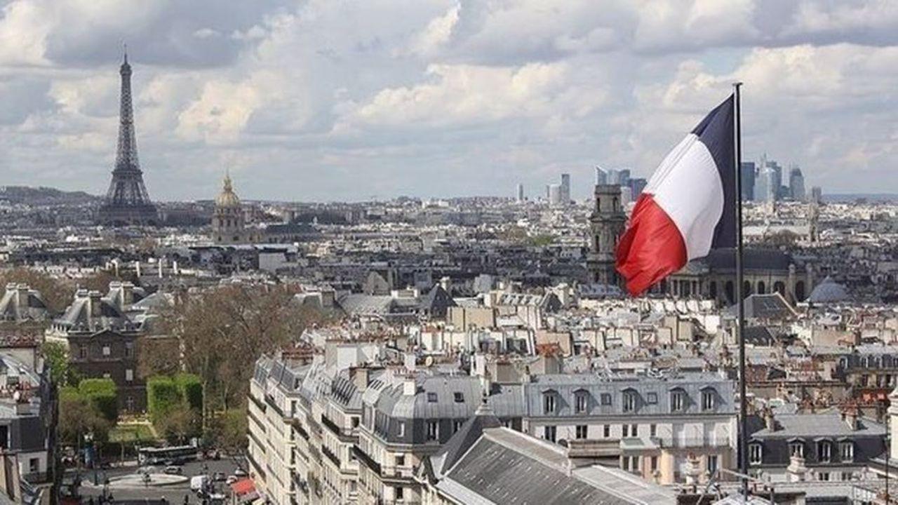 Fransa, İsrail'in yeni konut inşa kararını kınadı