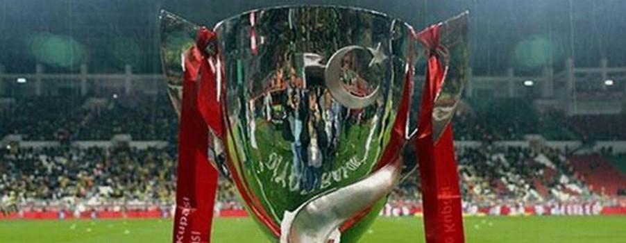 Kupa finalinin hakemi açıklandı