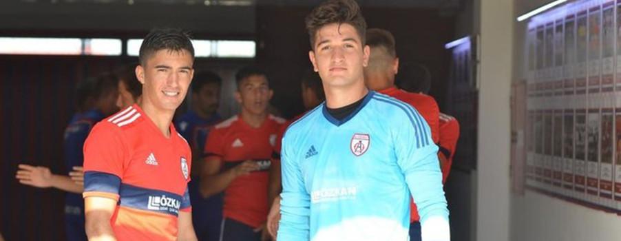 Trabzonspor genç oyuncuyu KAP'a bildirdi
