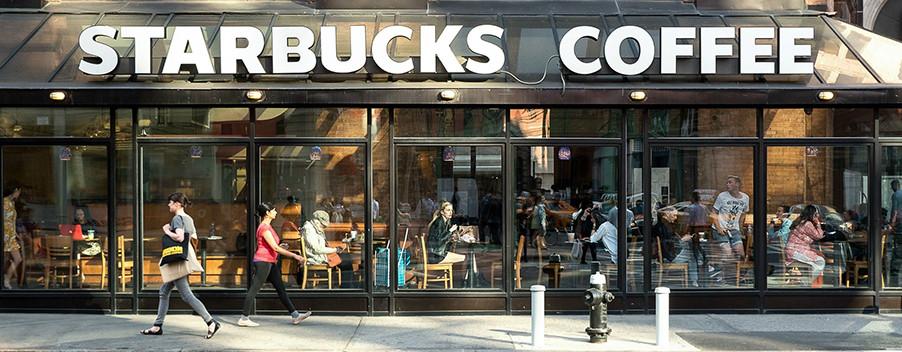 Starbucks'ta İslam düşmanlığı!