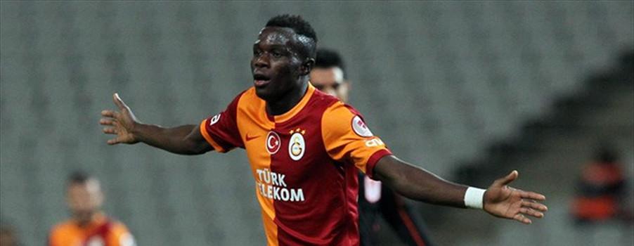 Galatasaray'da rota Bruma